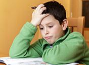 Řešení poruchy čtení - dyslexie