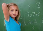 Řešení poruchy počítání - dyskalkulie