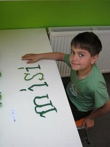 Lukáš Noll, 8 let