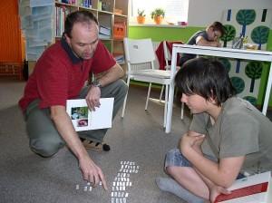 Jakub Sysel, 12 let