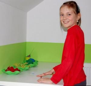 Havelková Kamila, 8 let