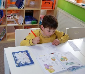 Neubauerová Petruška, 8 let