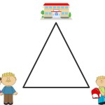 60. Trojúhelník