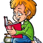 Kluk-čtení