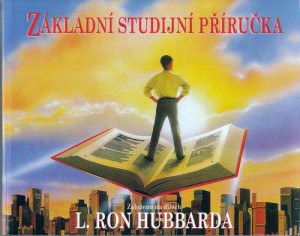 Kniha Základní studijní příručka